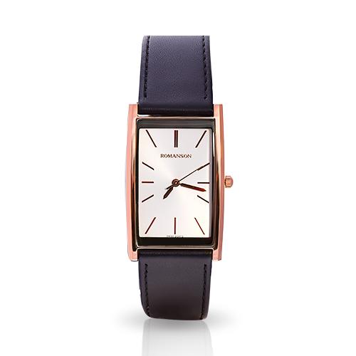 Часы Romanson DL 2158C MR(WH)