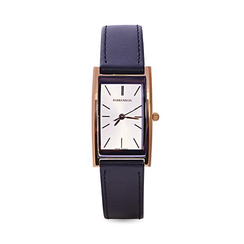 Часы наручные Romanson DL 2158C LR(WH)