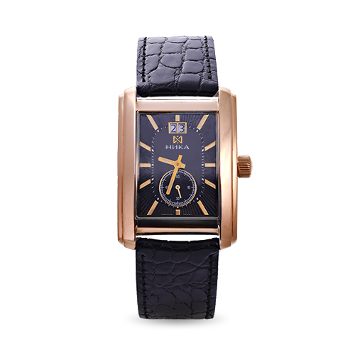 Золотые часы НИКА Megapolis 1241.0.1.55